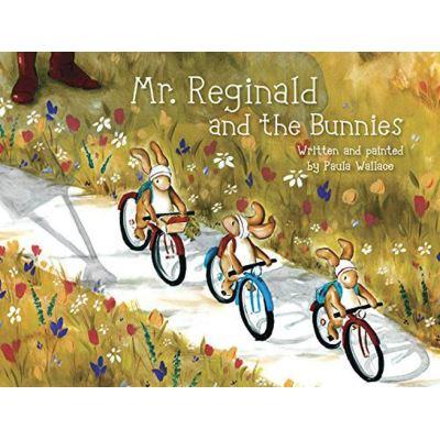Mr. Reginald and the Bunnies - [Version Originale]