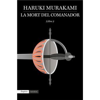 La mort del comanador llibre 2