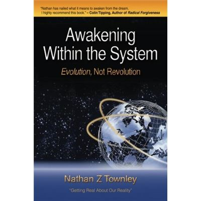 Awakening Within The System: Evolution, Not Revolution