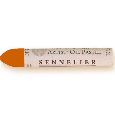 Sennelier Huile Pastels - Ocre Jaune