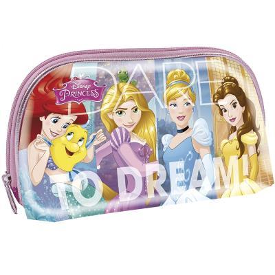 Trousse de toilette Disney Princesses LGRI