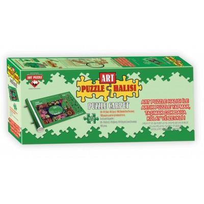 Tapis de puzzle - 100 à 1500 pièces, Art Puzzle