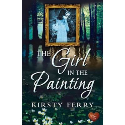 The Girl in the Painting (Rossetti Mysteries 2) - [Livre en VO]