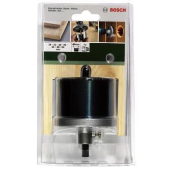 Bosch 2609255636 Scie cloche Jeu de 7 /él/éments