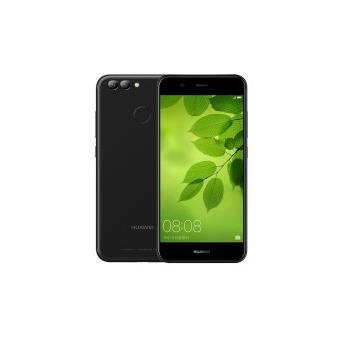 huawei nova 2 plus 4gb 128gb noir smartphone achat. Black Bedroom Furniture Sets. Home Design Ideas
