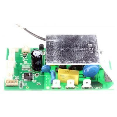 Krups Carte Electronique Puissance 230v Ref: Ms-623535