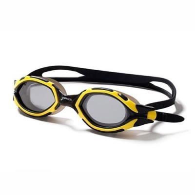 lunettes polarized natation jaune surge noir de et Natation Finis qgwAOEE e1630acda2ad