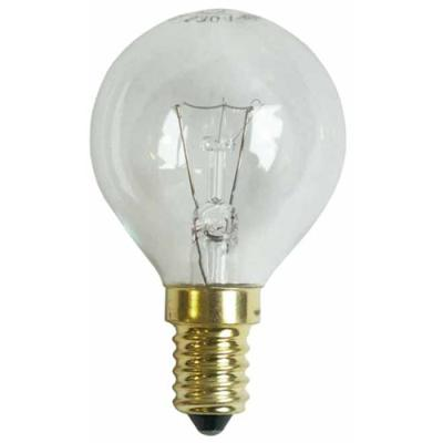 LAMPE DE FOUR 40W-230V-300°C