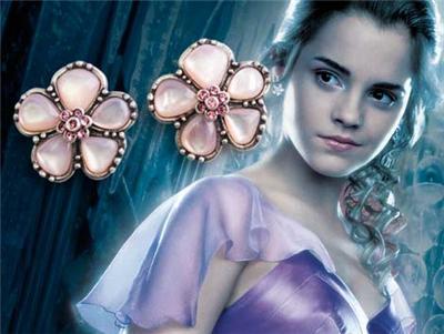 boucle d'oreille hermione