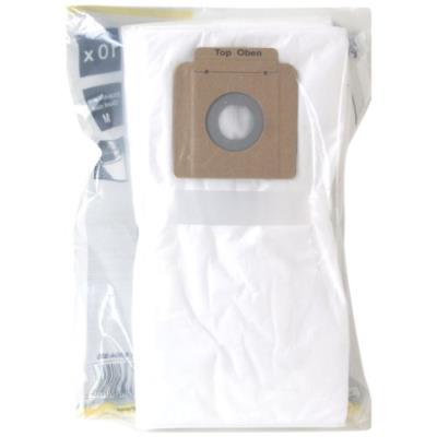 Kärcher 6.904-335 lot de 10 sacs filtrants polaires 6.904-335 t7/1 + t9/1bp + bv5