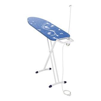 Leifheit table repasser airboard compact m plus planche de repassage 120 x 38 cm 72586 - Table a repasser leifheit ...