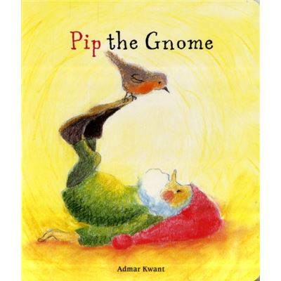 Pip The Gnome (Hardcover)