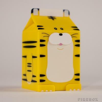 Réfrigérateur Zoo parlant - Tigre