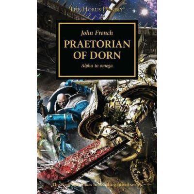 Praetorian of Dorn (The Horus Heresy) - [Version Originale]