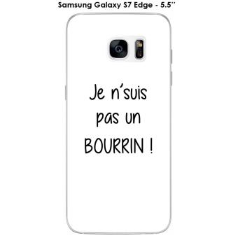 coque samsung galaxy s7 edge citation