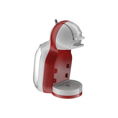 Krups Nescafé Dolce Gusto Mini Me KP 1205 - machine à café - 15 bar - rouge/gris
