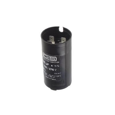 CONDENSATEUR 40 µF 280 V