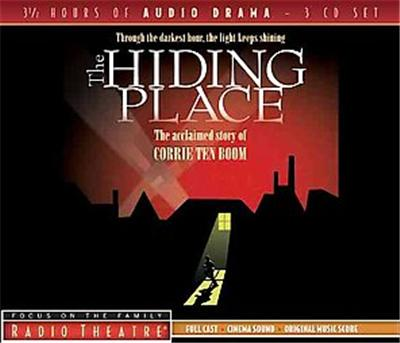 The Hiding Place, Radio Theatre; Focus on the Family