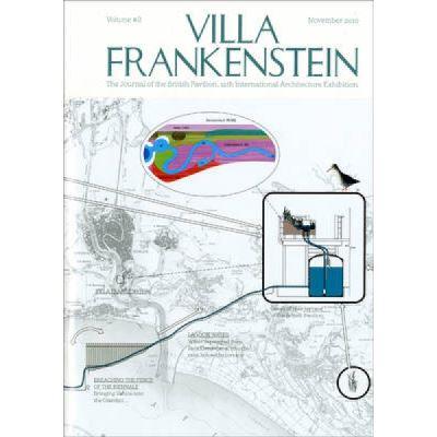 Villa Frankenstein - [Version Originale]