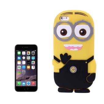 coque iphone 6 mechant