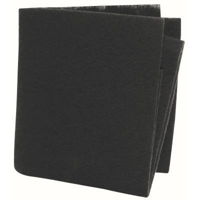 Filtres de hotte Wpro Filtre charbon anti odeurs (UCF 017)