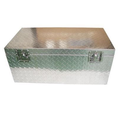 Brick Malle En Aluminium Vide 89X48X38Cm