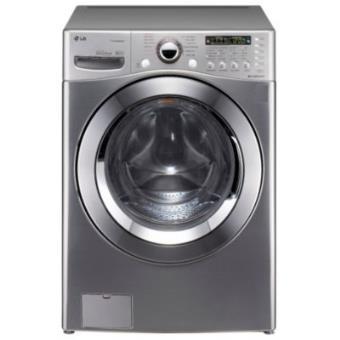 lave linge hublot lg pg f 52596 ixs 15kg silver achat prix fnac. Black Bedroom Furniture Sets. Home Design Ideas