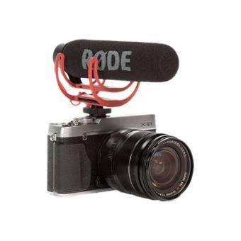 RØDE VideoMic GO - microfoon
