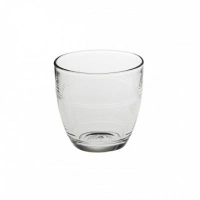 Gobelet Gigogne Duralex verre trempé par 6 - 548636 - Verre trempé - 9 cl