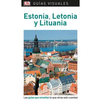 Estonia letonia y lituania-visual