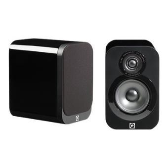 Q Acoustics 3000 Series 3010 - haut-parleurs
