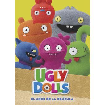 Uglydolls-el libro de la pelicula