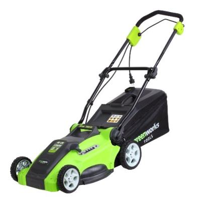 Greenworks Tools 25147 Tondeuse Électrique 40 Cm