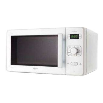 Whirlpool jet cook jc 216 nb four micro ondes grill pose libre noir achat prix fnac - Four micro onde grill whirlpool ...