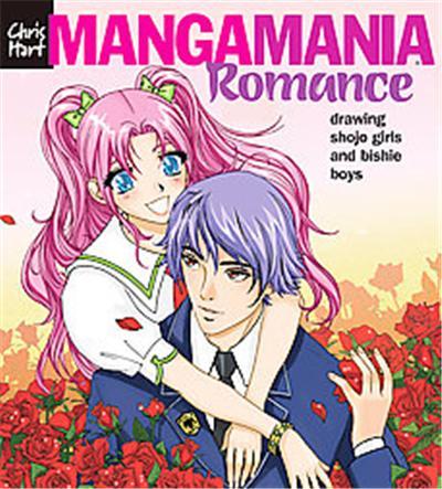 Manga Mania Romance, Manga Mania Series