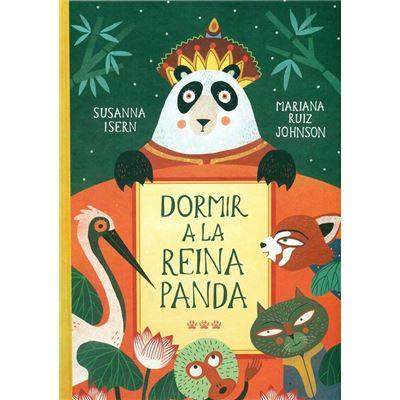 Dormir A La Reina Panda - [Livre en VO]