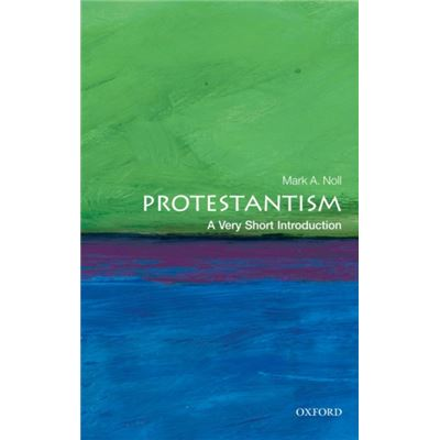 Protestantism: A Very Short Introduction (Very Short Introductions) (Paperback)