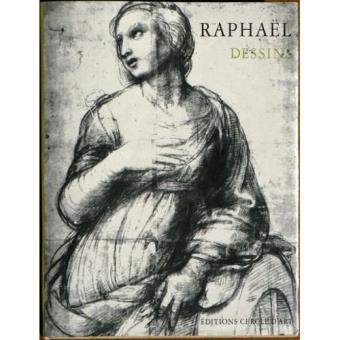 Raphael Dessins Broche Achat Livre Fnac