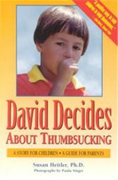 David Decides About Thumbsucking