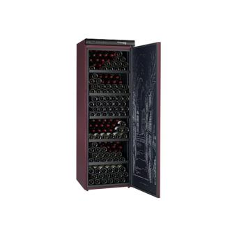climadiff cvp270a cave vin pose libre rouge bordeaux achat prix fnac. Black Bedroom Furniture Sets. Home Design Ideas
