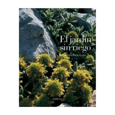 El Jardín Sin Riego - [Livre en VO]