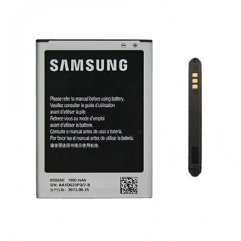 b500ae batterie origine 1900 mah pour samsung galaxy s4 mini i9190 achat prix fnac. Black Bedroom Furniture Sets. Home Design Ideas