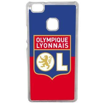 coque olympique lyonnais huawei p8