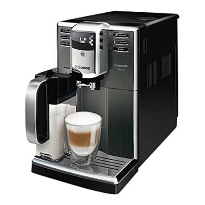 Saeco incanto machine espresso super automatique (hd8922 01) philips