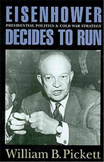 Eisenhower Decides to Run