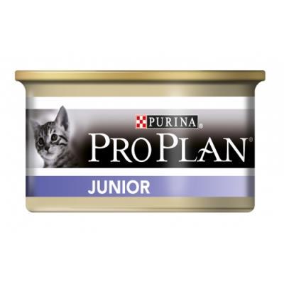 Pro plan - junior - 24 boîtes