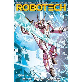Robotech archives: macross saga vol