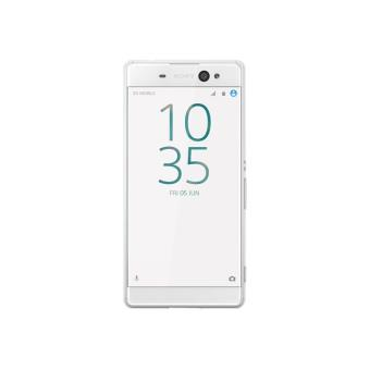 Sony Style Cover SBC32 - Achterzijde behuizing voor mobiele telefoon - transparant - voor Sony XPERIA XA Ultra