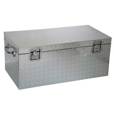 Brick Malle En Aluminium Vide 77X40X33Cm