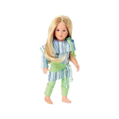 Set poupée + création vêtements Berlin 37 cm